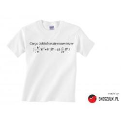 Równanie Schroedingera