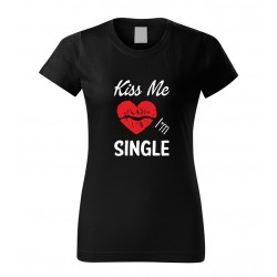 Kiss Me I'm single